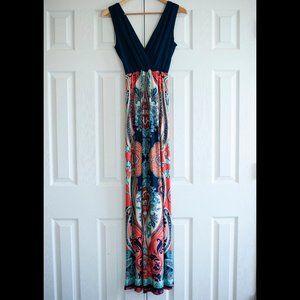 NWT ReneeC Maxi Dress
